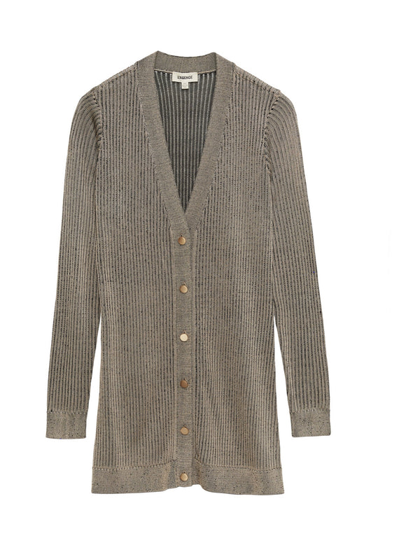L'AGENCE Millie cardigan