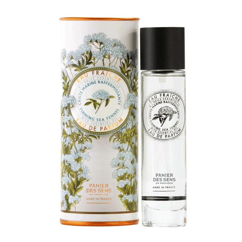 Eau de Parfum Stimulating Sea Fennel