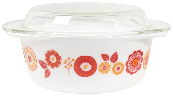 Flora Baking Dishes- Medium - Fox & Fig