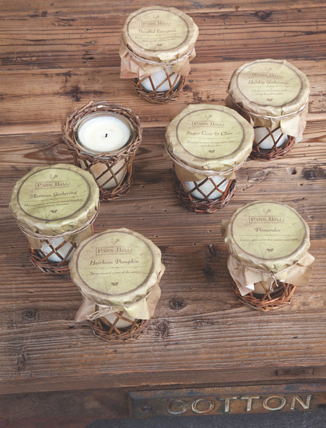 Park Hill Collection Soy Candles