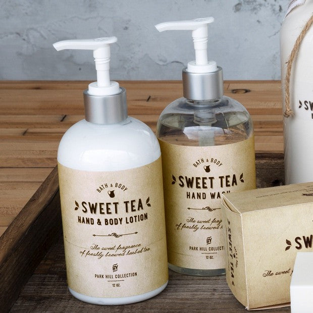 Sweet Tea Hand & Body Lotion - Fox & Fig