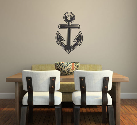 Anchor Wall Decal - Arise Decals