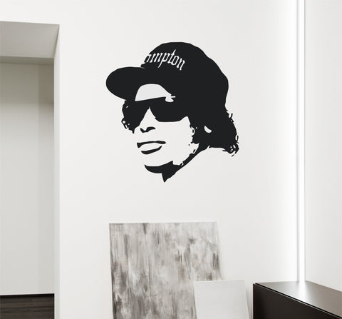 Eazy E wall decal - Arise Decals