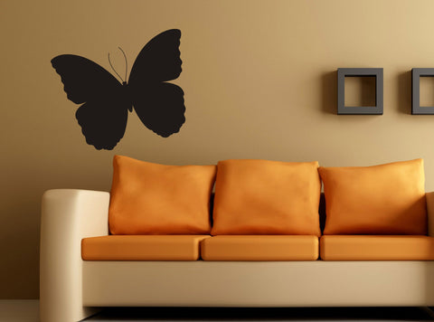 Large Butterfly wall decal - Arise Decals