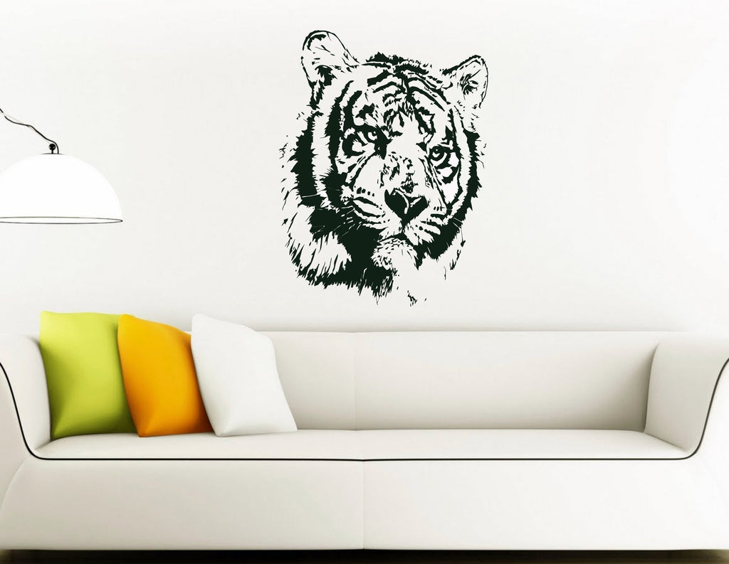 Tiger wall decal - Arise Decals