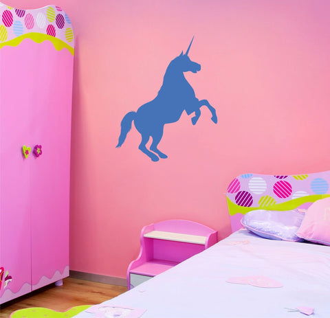 Unicorn wall decal - Arise Decals
