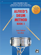 Alfred's Drum Method - Book 1 - Black River Music Plus