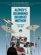 Alfred's Beginning Drumset Method - Book (Book 1) - Black River Music Plus