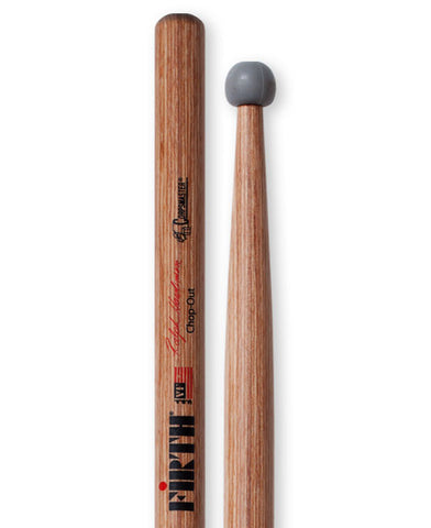 Ralph Hardimon Chop-Out Drumsticks - Black River Music Plus