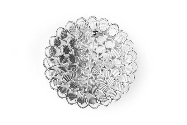 Rhinestone Brooch - Bella Angel Event Decor