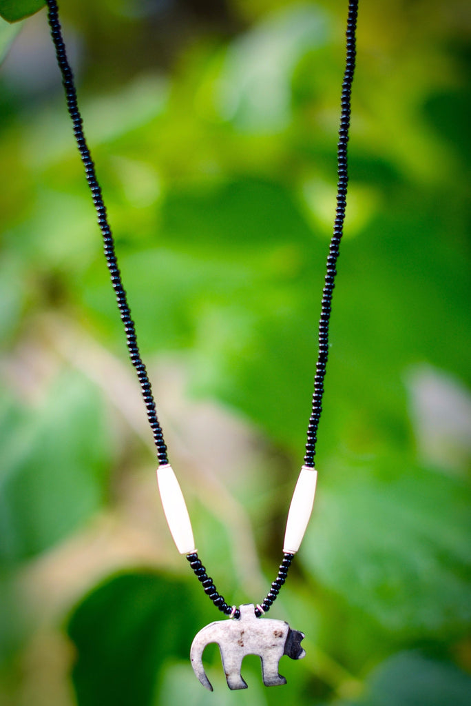 Kima Necklace - Nyora Beads