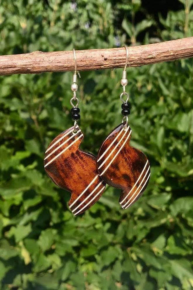 Kamara Earrings