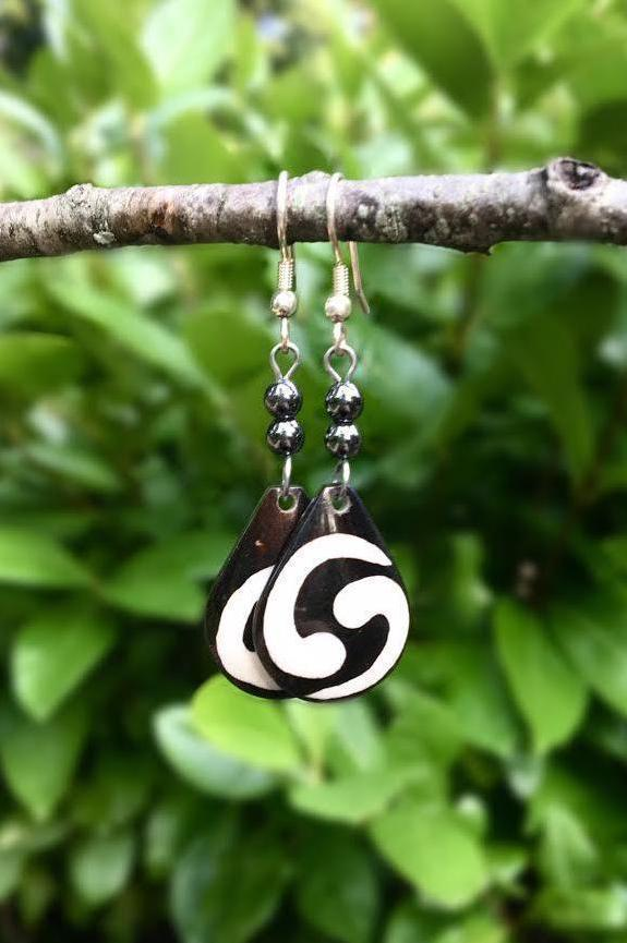 Subira Earrings