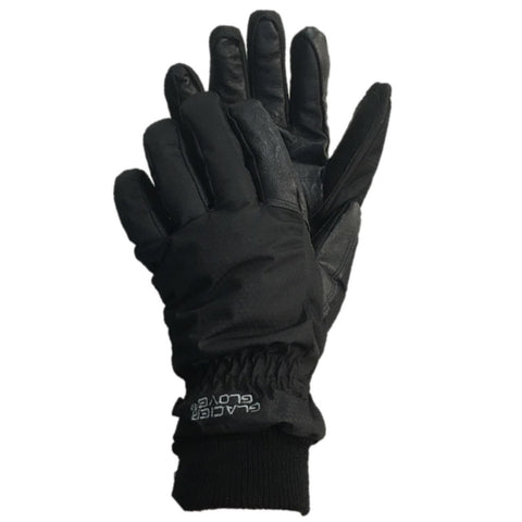 Glacier Glove Alaska Pro Waterproof Gloves Black  Med