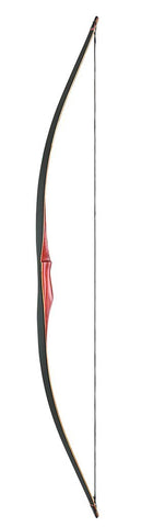 "Ragim Archery LONGBOW FOX LH 62"" LBS 50"