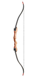 "Ragim Archery MATRIX CUSTOM LH BOW 58"" LBS: 16"