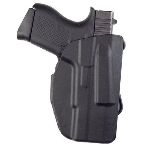 Safariland 7371 7TS™ ALS® Concealment Paddle Holster Ruger LC9 LH