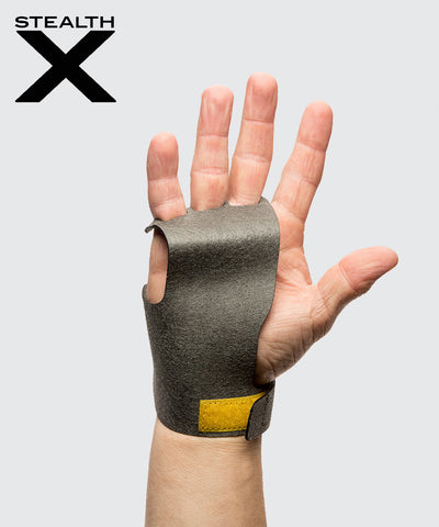 Men's STEALTH X 3-Finger