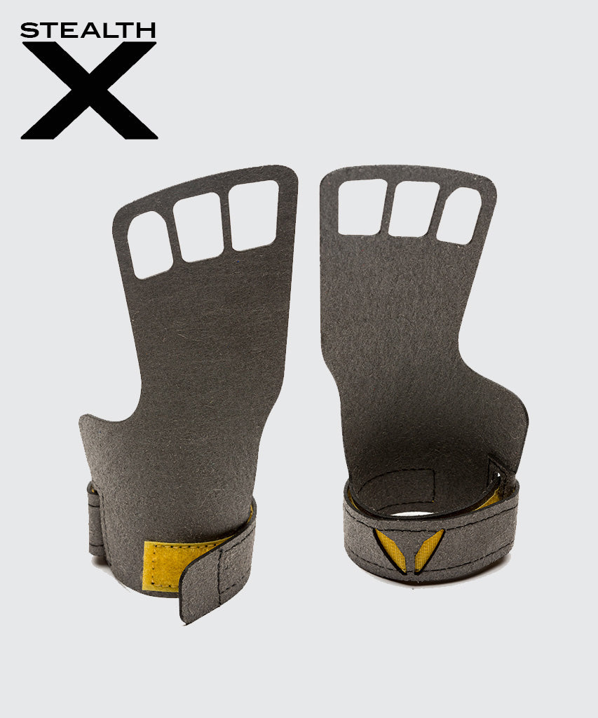 Women's STEALTH X 3-Finger
