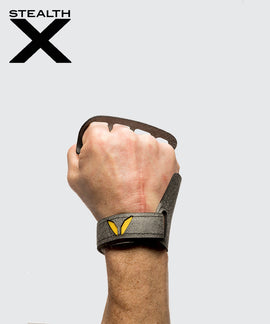 Women's STEALTH X 4-Finger