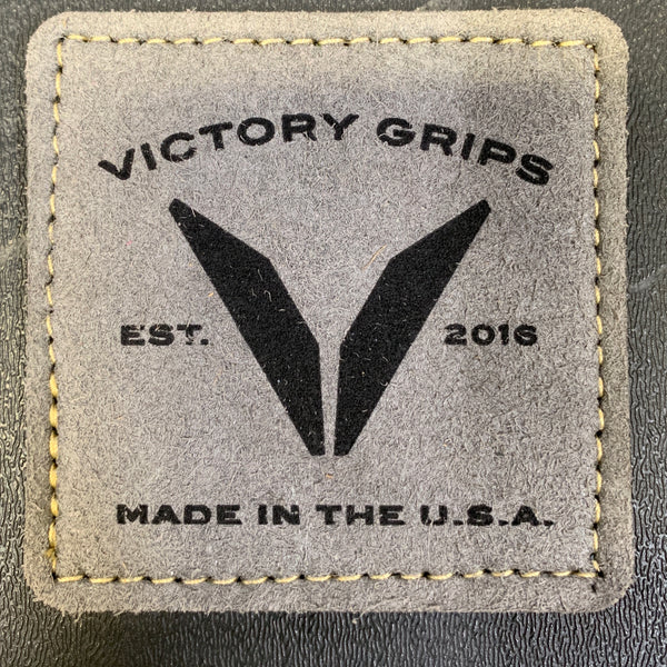 VG Logo Patch