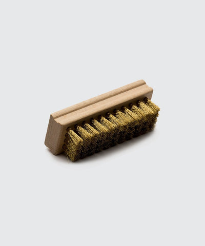 Brass Brush