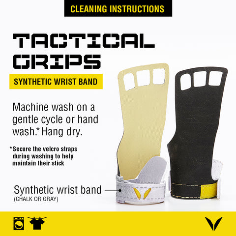Men's Tactical 3-Finger