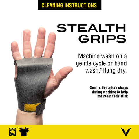 Women's STEALTH 4-Finger