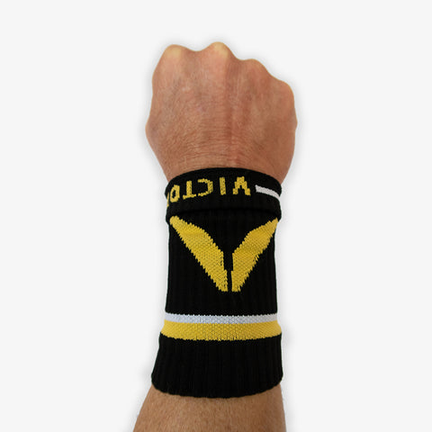 Compression Wristbands - 5.5 inches, Thin