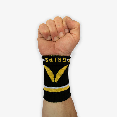 Compression Wristbands - Thin