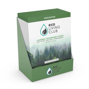 The Eco Living Club Detergent - Unscented