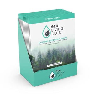 The Eco Living Club Detergent - Spring Scent