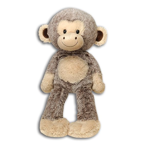 Fuzzy Folk™ Harold the Monkey Plush