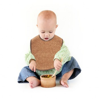 Bambu Baby Bowl - The Granola Family