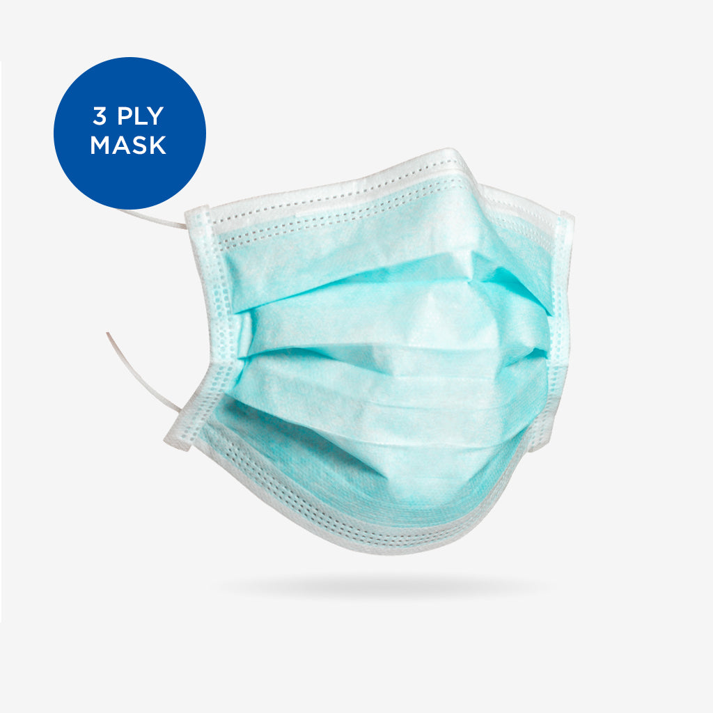 Face Mask Type I
