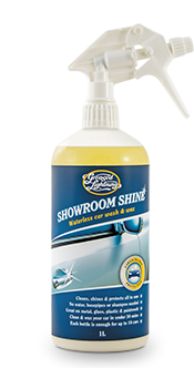 Showroom Shine 1L