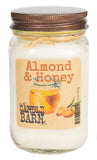 Almond & Honey