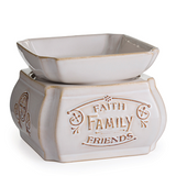Faith Family & Friends Warmer (CWDFFF)