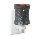 Rainstorm Pluggable Wax Warmer