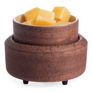 Tuscany 2-n-1 Wax Warmer