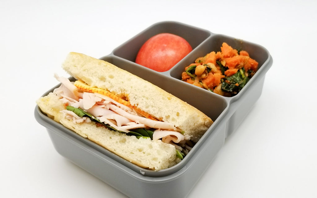 extra large packtogo bento box