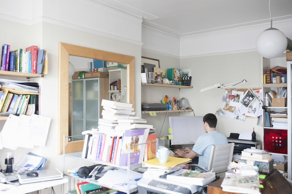 Trash Talk: 8 Clever Ways to Cut the Clutter