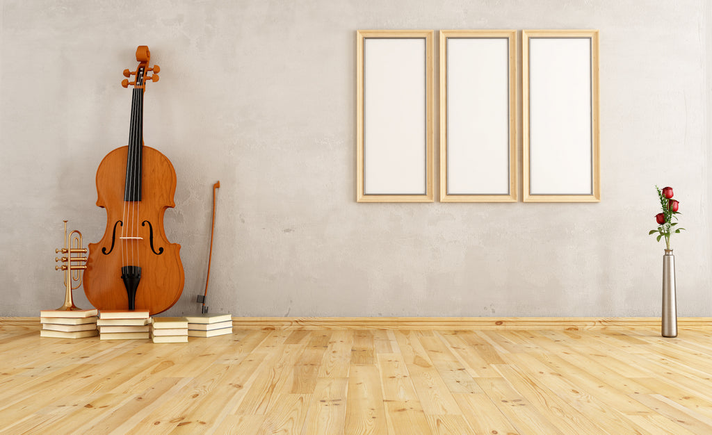 Sound Advice: Ways to Amp Up a Room's Acoustics