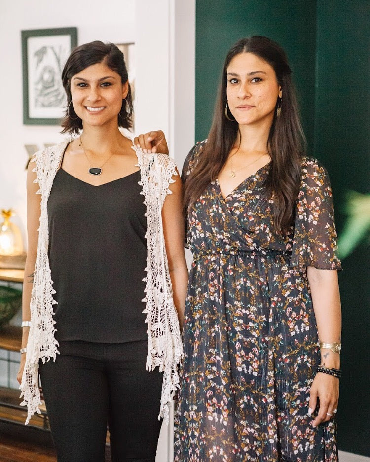 HGTV's Listed Sisters Lex and Alana LeBlanc Reveal the Secret to Their Success