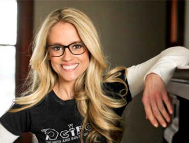 Nicole Curtis Talks Season 8 of 'Rehab Addict'