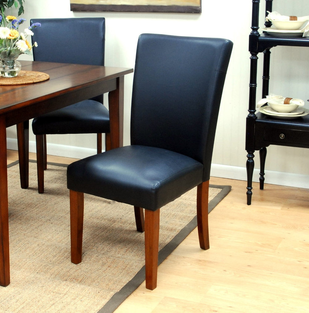MANHATTAN PARSONS DINING CHAIR
