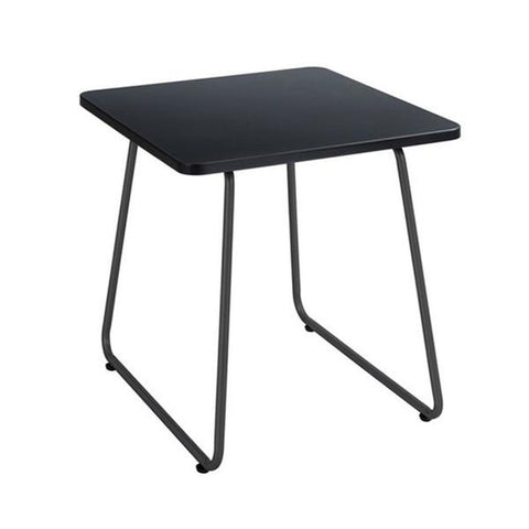Anywhere End Table Black
