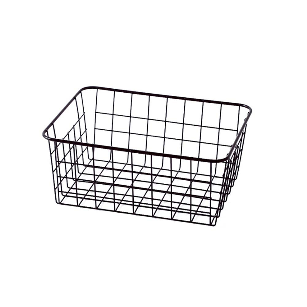 Desktop Storage Basket Bathroom /Kitchen Storage Basket