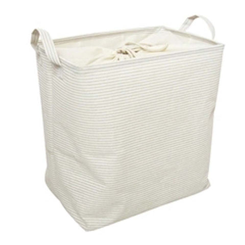 Thicken Storage Bucket Clothing Storage Bag Laundry Basket #12