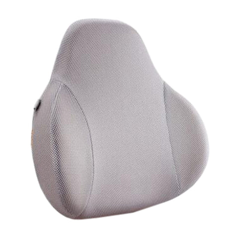 Stylish Auto Back Cushion Car Cushion Home/Office Chair Cushion Waist Support